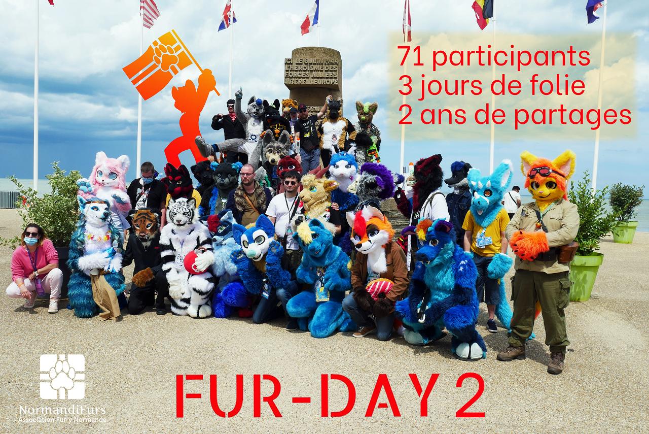 fur day